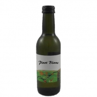 Pinot Blanc  im Stifterl 0,25 Liter