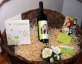 ihr persönliches Etikett für Ihren Hochzeitswein