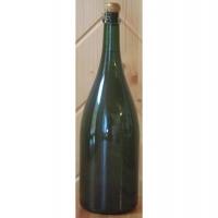 1,5 Liter Magnumflasche Burgundersekt