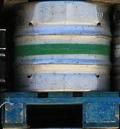 Grüner Veltliner im 25 Liter KEG Fass mit Korbfitting